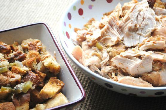 Crock pot recipes turkey breast