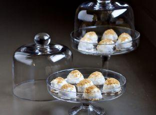 Pumpkin Cream Cheese Truffles