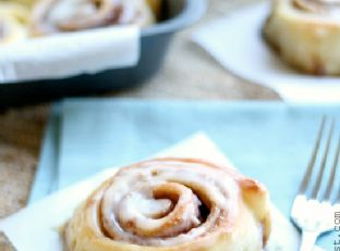 Cinnabon Cinnamon Roll Recipe