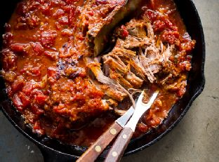 Juicy Asian Oven Roasted Pulled Pork for Sliders, Pasta or Rice