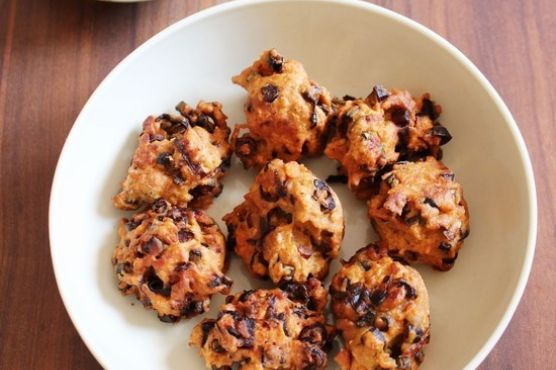 Spring Onion Pakora | How to make Hare Pyaz ke pakode
