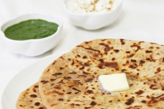 Aloo Paratha | How to make Punjabi Aloo ka Paratha
