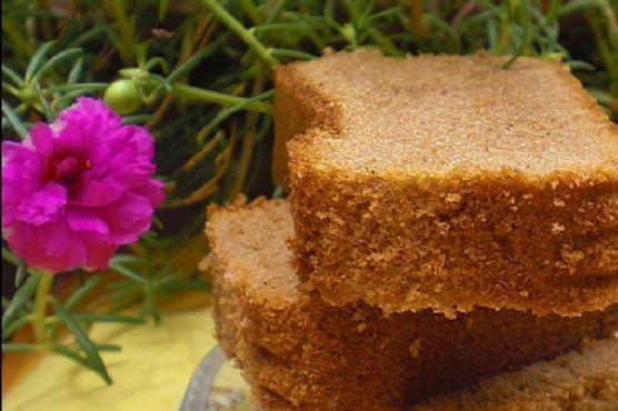 Cinnamon Eggless Coffee Cake