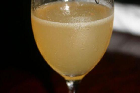 Classic Daiquiri Cocktail
