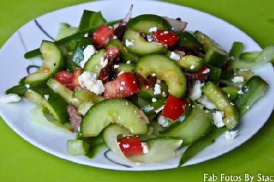 Great Greek Salad
