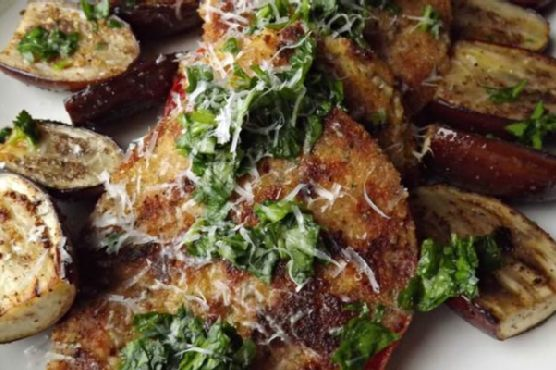 Tomato Cutlets