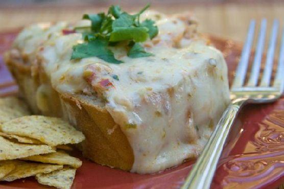 Tuna Mexi Melts
