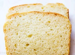 Homemade Potato Bread Image
