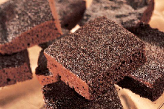 Everyday Chocolate Brownies