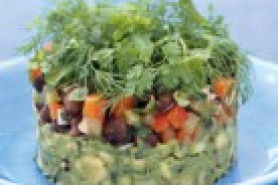 Sweet-Tart Cranberry Cabbage