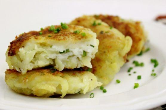 Amazing Potato Pampushki With Cheese Filling Kartofelnye Pampushki Interior Design Ideas Inamawefileorg