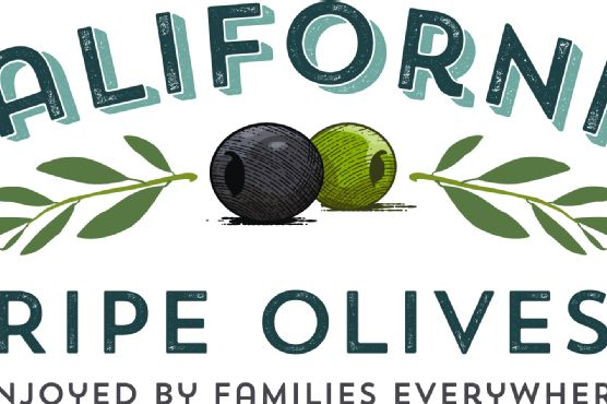 Olive-Stuffed Roasted Mini-Pepper Crostini with Caramelized Onions